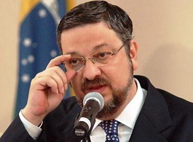 Palocci retoma contato com advogados para discutir acordo de delação premiada