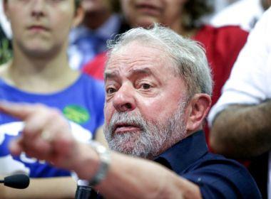 Lula denuncia Moro no Conselho Nacional de Justiça na véspera do depoimento