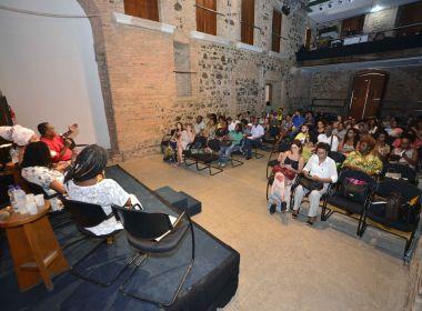 Projeto da Fundação Palmares foca em cultura afro-brasileira nas escolas municipais