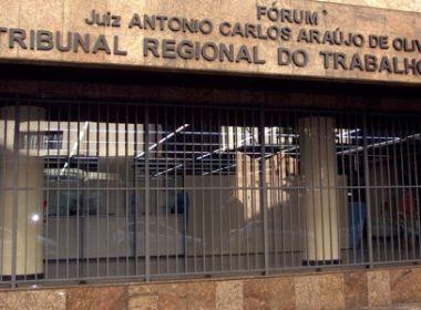 Justiça Federal instala posto de biometria na sede do TRT, no Comércio