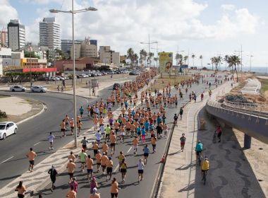 Asics Golden Run vai reunir seis mil corredores em Salvador