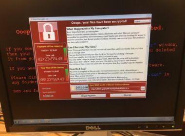 Órgão de segurança diz que ciberataque não comprometeu dados da administração federal