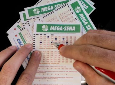 Mega-Sena sorteia prêmio de R$ 18 milhões em concurso deste sábado