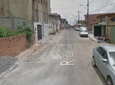 Simões Filho: Homem é morto a tiros dentro da própria casa