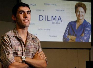Criador da Dilma Bolada rebate acusação de Mônica Moura: 'Vou provar que isso é mentira'