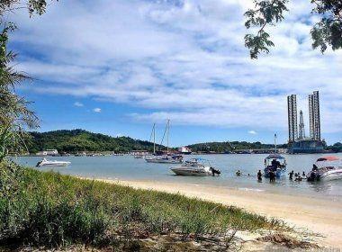 TJ-BA suspende tramitação de PL que tira dispositivos que asseguram proteção à Prainha