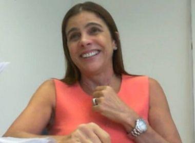 Mônica Moura diz que tinha medo das pessoas que entregavam dinheiro da Odebrecht