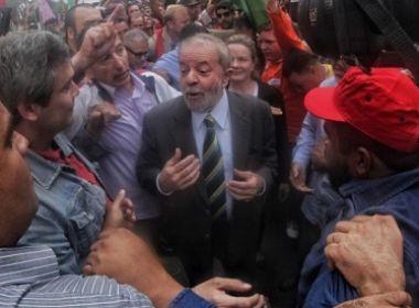 Para investigadores, depoimento de Lula reforça indícios de obstrução de justiça