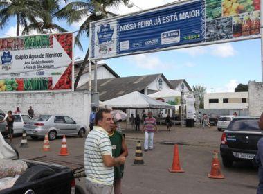 DPU fará atendimentos na Feira de São Joaquim nesta terça