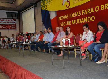 Congresso Estadual do PT começa nesta sexta; delegados escolhem direção