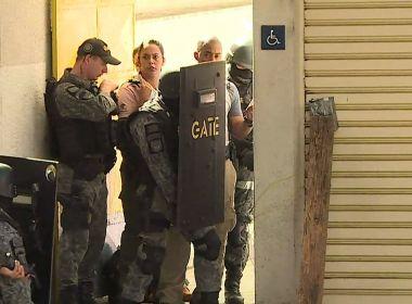 Funcionários dos Correios em SP são feitos reféns por quatro horas; não houve feridos