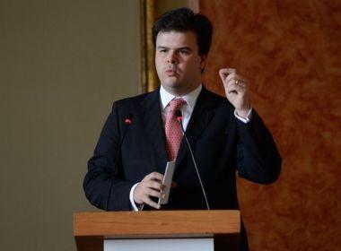 Ministro do Meio Ambiente atua 'pessoalmente' para reativação da Samarco