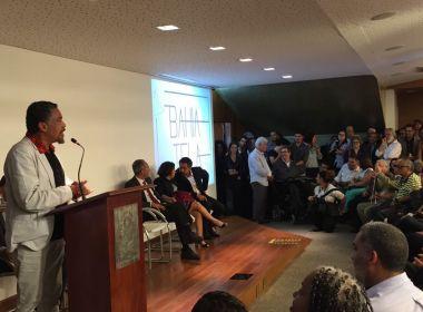 Governo lança edital de R$ 20 milhões para produções audiovisuais baianas