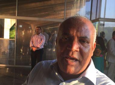 Gilmar Santiago nega que CEI da Barra seja resposta à oposição na AL-BA