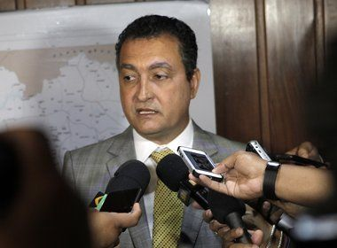 Governadores do Nordeste vão ao Congresso discutir renegociação de dívidas, afirma Rui