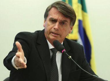 Para Exército, Bolsonaro demonstrava 'excessiva ambição' financeira e econômica
