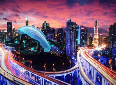 Japão investe em carro voador para acender chama olímpica dos Jogos de Tóquio 2020