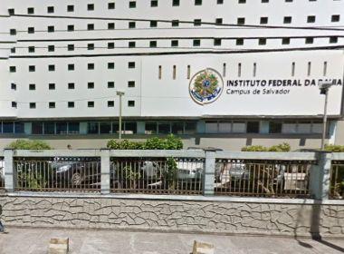 Ifba seleciona 50 professores substitutos para 14 campi