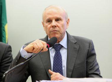 Delator aponta Mantega como intermediário para propinas a parlamentares do PT, diz jornal