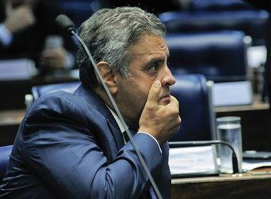 STF determina afastamento de Aécio Neves e do deputado Rodrigo Rocha Loures