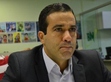 Entrega de medalha para vice-prefeito na Câmara de Salvador é adiada após crise política