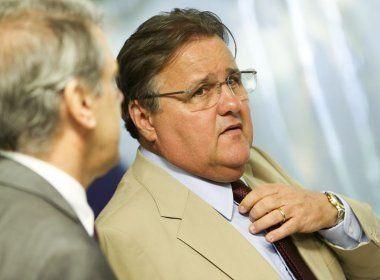Geddel foi citado em conversa entre Temer e Joesley: 'tem que tomar cuidado'