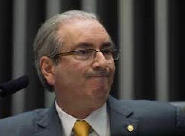 Eduardo Cunha recebe novo mandado de prisão dentro de Complexo Penal de Curitiba