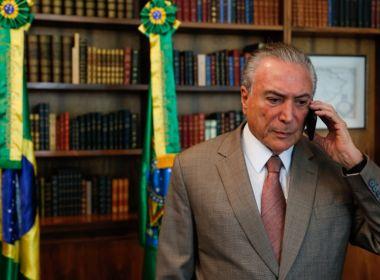 Temer deve responsabilizar Rocha Loures por recebimento de R$ 500 mil, diz jornal