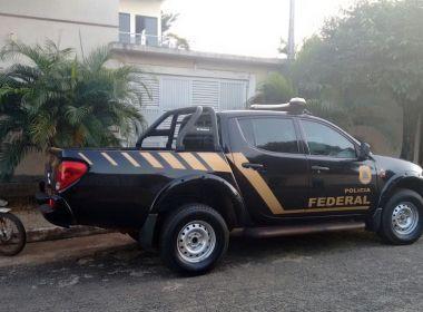 PF e Ministério do Trabalho deflagram operação contra fraudes no seguro-desemprego