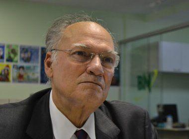 ROBERTO FREIRE DEIXA O MINISTÉRIO DA CULTURA