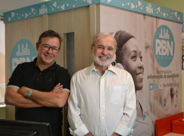 Bahia Notícias apresenta Rádio RBN Digital como nova ferramenta de comunicação online
