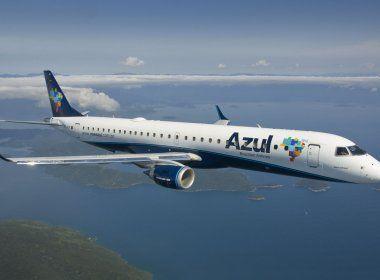 Bahia terá 150 voos extras de companhia aérea em julho