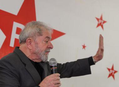 Lula pede que Temer 'saia logo' da presidência após denúncias da JBS