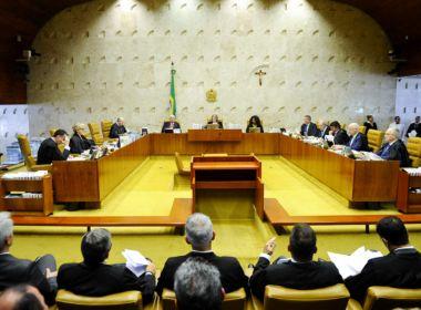 Defesa de Temer protocola pedido de suspensão de inquérito no Supremo