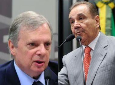 PSDB discute presença no governo Temer neste domingo; Agripino Maia participa da reunião