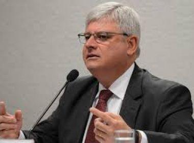 Janot encaminha ao STF pedido pela manutenção de inquérito contra Temer