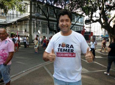 Marcos Mendes culpa PT por crise política: 'Há 13 anos, apostaram nessa política'