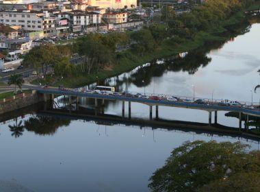 Rio Cachoeira: Três cidades recebem audiências públicas sobre revitalização