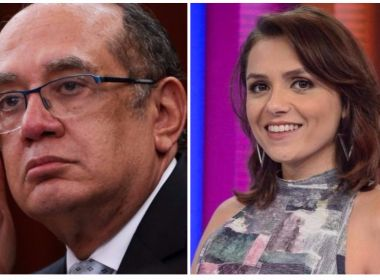 Justiça arquiva processo de ministro contra Monica Iozzi; atriz pagará R$ 30 mil