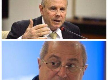 COMISSÃO DE ÉTICA  DECIDE INVESTIGAR OITO AUTORIDADES CITADAS NA LISTA FACHIN