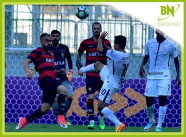 Destaque em Esportes: Técnico paulista sugere que Vitória 'não vai ganhar de ninguém'
