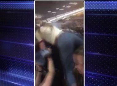 Manchester: Ataque a bomba em show de Ariana Grande deixa ao menos 22 mortos
