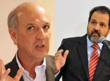 EX-GOVERNADORES DE BRASÍLIA FORAM PRESOS