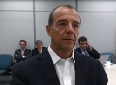 MPF pede condenação de Cabral por corrupção e 114 atos de lavagem de dinheiro