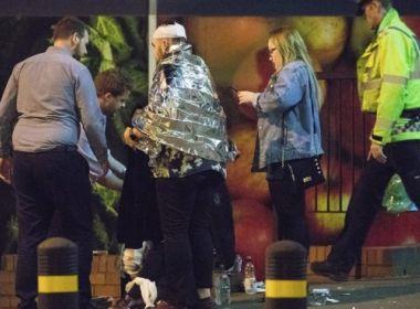Estado Islâmico reivindica autoria de atentado suicida em Manchester