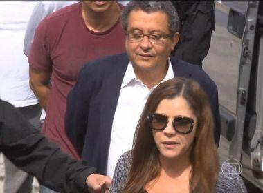 João Santana e Mônica Moura vão depor contra Lula