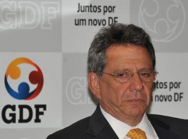 MICHEL TEMER DEMITE ASSESSOR PRESO EM OPERAÇÃO DA POLÍCIA FEDERAL NESTA TERÇA