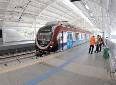 Metrô vai estender horário de funcionamento para a final da Copa do Nordeste
