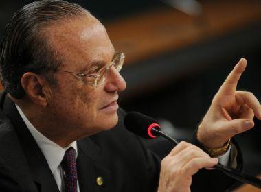 MALUF FOI CONDENADO A SETE ANOS DE PRISÃO