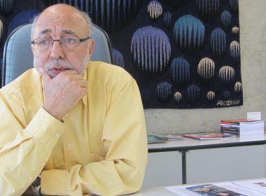 João Batista de Andrade assume interinamente Ministério da Cultura